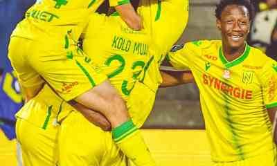 Ponturi pariuri Reims vs FC Nantes