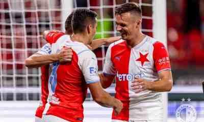 Ponturi pariuri Slavia Praga vs Union Berlin