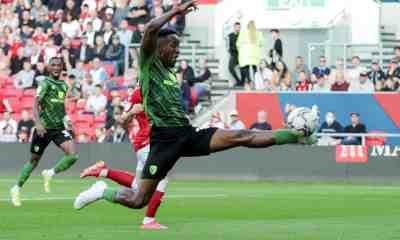 Stoke vs Bournemouth