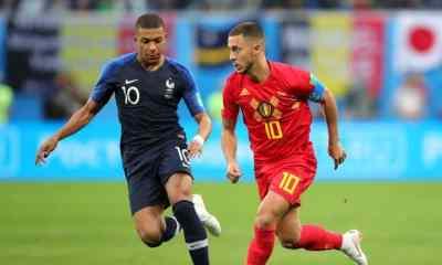Pronosticuri fotbal Belgia vs Franta