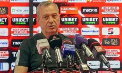 Ponturi Dinamo Bucuresti vs Rapid Bucuresti