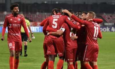Ponturi FC Botosani vs Chindia Targoviste