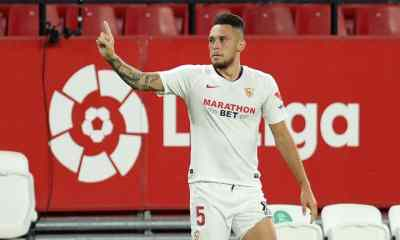 Pronosticuri fotbal Granada vs Sevilla