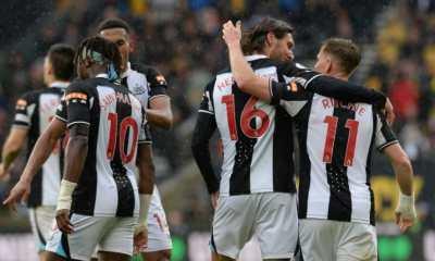Ponturi Newcastle vs Tottenham