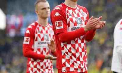Ponturi pariuri FSV Mainz vs Augsburg