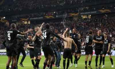 Pronosticuri Eintracht Frankfurt vs Olympiakos