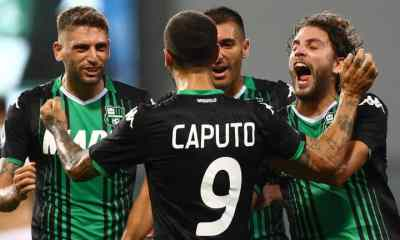 Pronosticuri fotbal Genoa vs Sassuolo