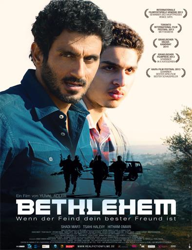 Poster de Bethlehem