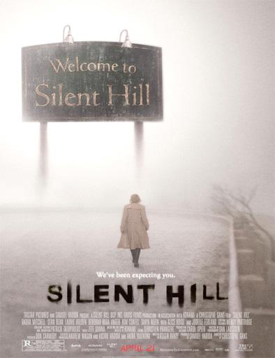 Resultado de imagen para Terror En Silent Hill (2006)