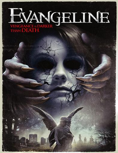Poster de Evangeline (El coleccionista de almas)