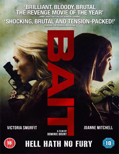 Poster de Bait (The Taking)