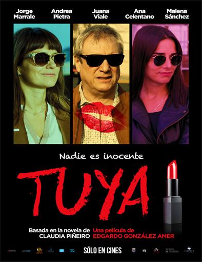 Poster de Tuya