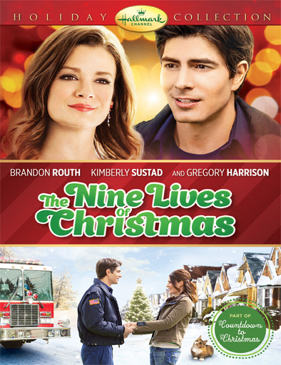 Poster de The Nine Lives of Christmas (Un amor con siete vidas)