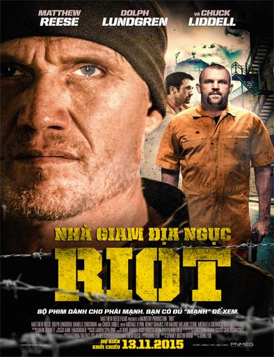 Poster de Riot