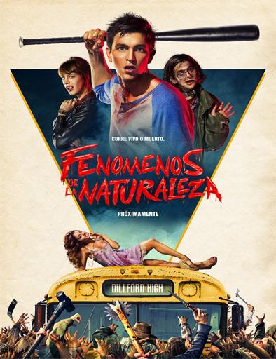 Poster de Freaks Of Nature (Fenómeno de la naturaleza)