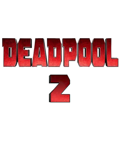 Poster de Deadpool 2