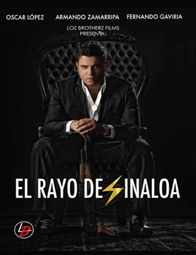 Poster de El Rayo de Sinaloa