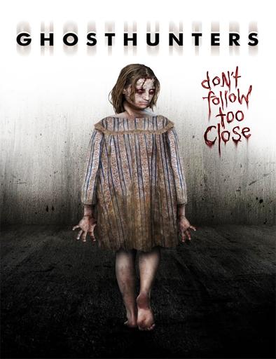 Poster de Ghosthunters