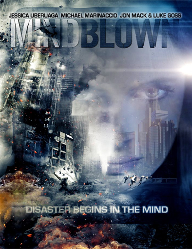 Poster de Mind Blown