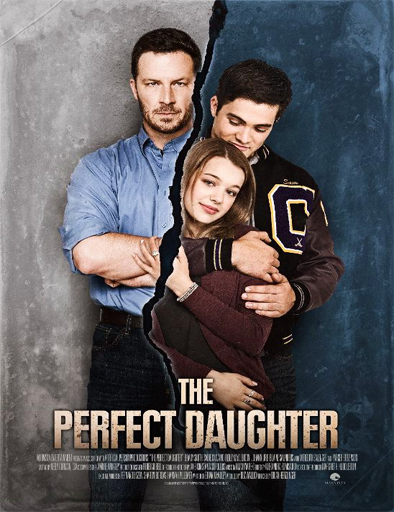 Poster de The Perfect Daughter