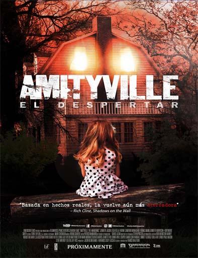 Poster de Amityville: El despertar