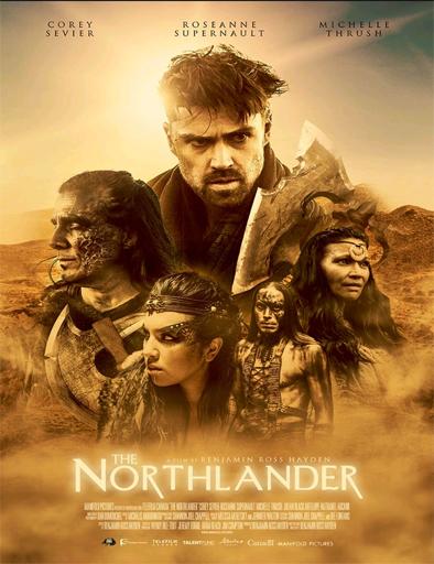 Poster de The Northlander