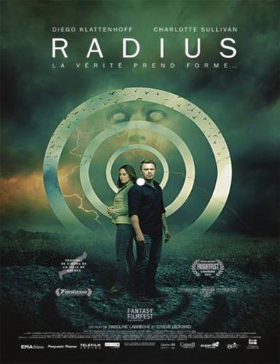 Poster de Radius