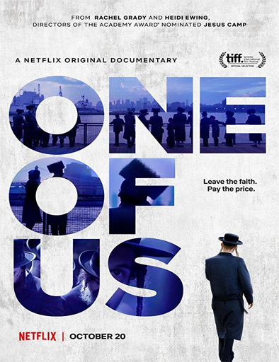 Poster de One of Us