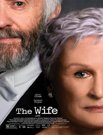 Poster de The Wife (La buena esposa)