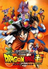 Poster de Dragon Ball Super