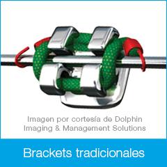 SP traditional bracket