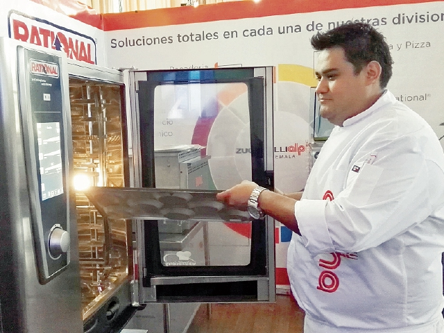 Alta demanda de restaurantes aviva venta de equipo