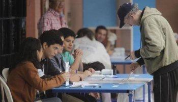 Elecciones del 2019 serán vitales para sobrevivencia de partidos. (Foto Prensa Libre: Hemeroteca PL)