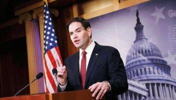 El senador Marco Rubio había propuesto en mayo último, junto a otros tres políticos estadounidenses, bloquear los fondos para la Cicig. (Foto: Hemeroteca PL)