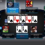 888Poker Mobile old (Android)