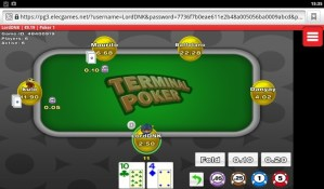 Terminal Poker (Android - iPhone)