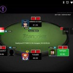 Titan Poker Mobile (Android)
