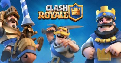 clash-royal