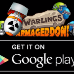 Warlings: Armagedon – новый Worms