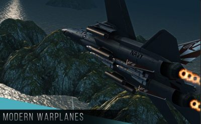 moderns-warplanes