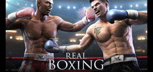 real-boxing