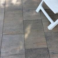 Terrassenplatte 60x40x4cm Muschelkalk Via PE2 ab 4,70
