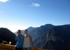 Taiwanese mountains
