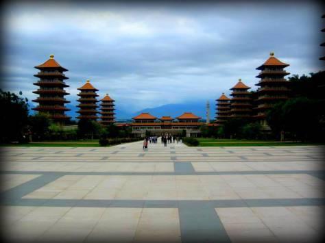 Fo Guan Shan Center