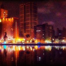 Lights of Love River