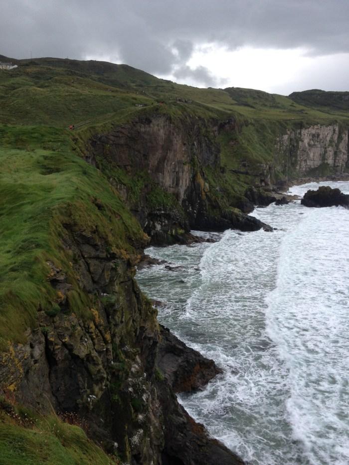 North coast, Northern Ireland
