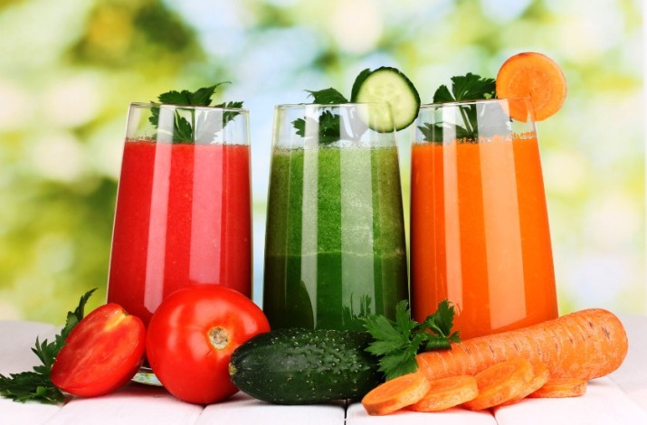 Detox - 3-day super cleanse