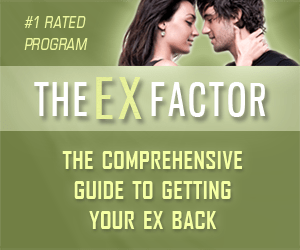 The Ex Factor Guide - Get Your Ex Back!