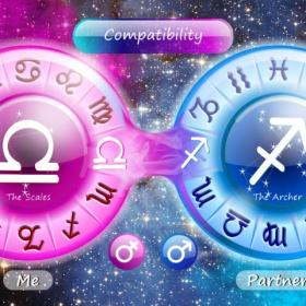 Horoscope Compatibility - Find Love Now!