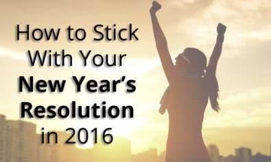 New Year's Resolution Ideas And How To Achieve Each Of Them